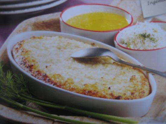 fiskpudding